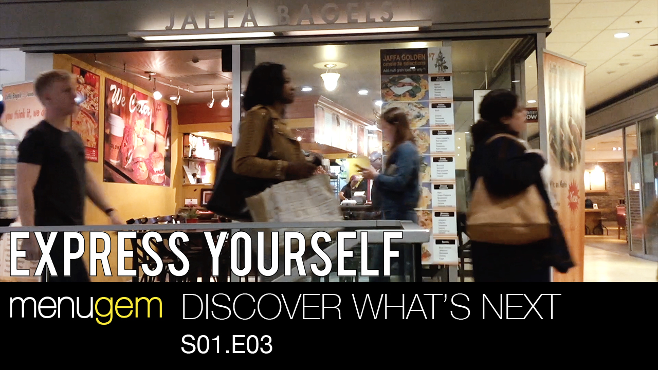 Express Yourself  - Discover What's Next S01.E03