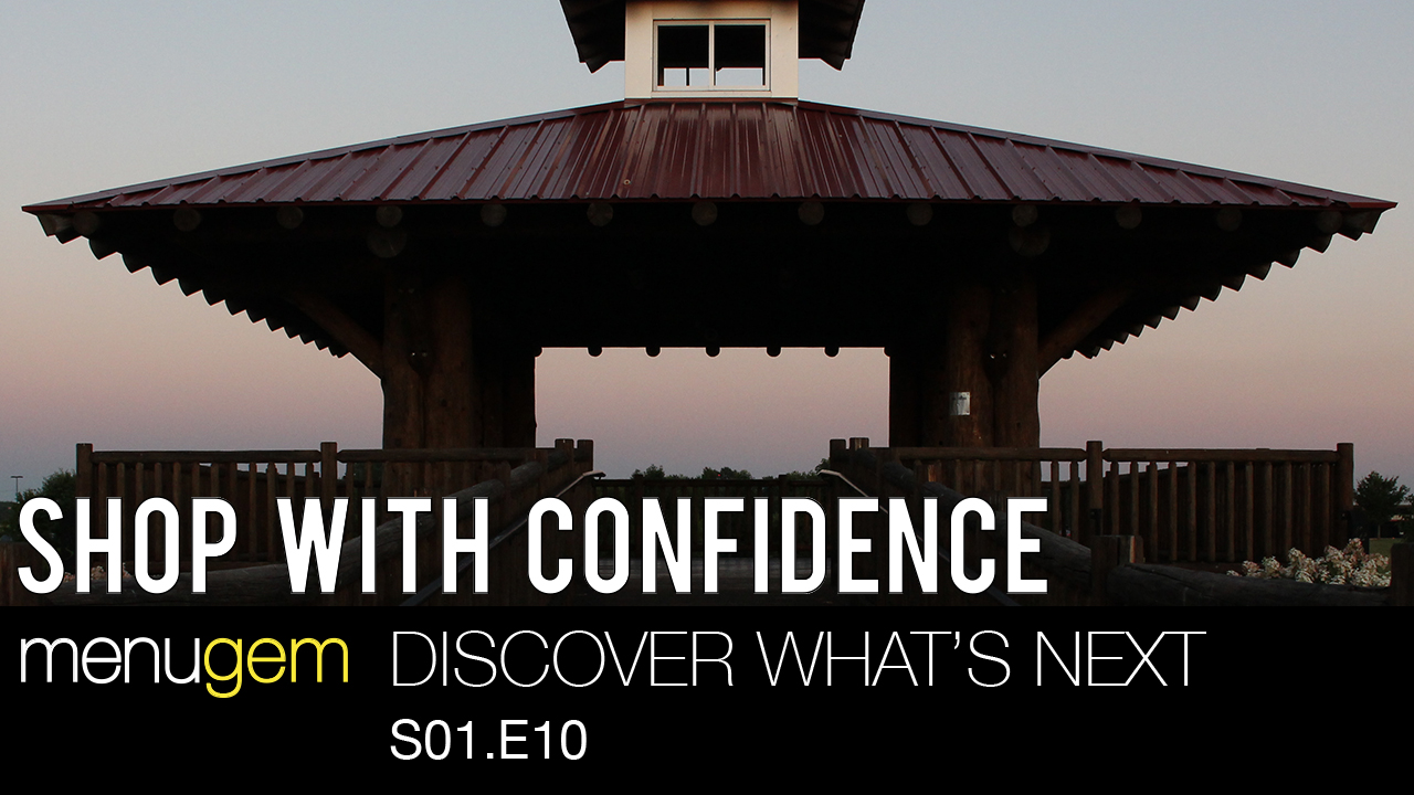 Shop with Confidence - Discover What's Next S01.E10