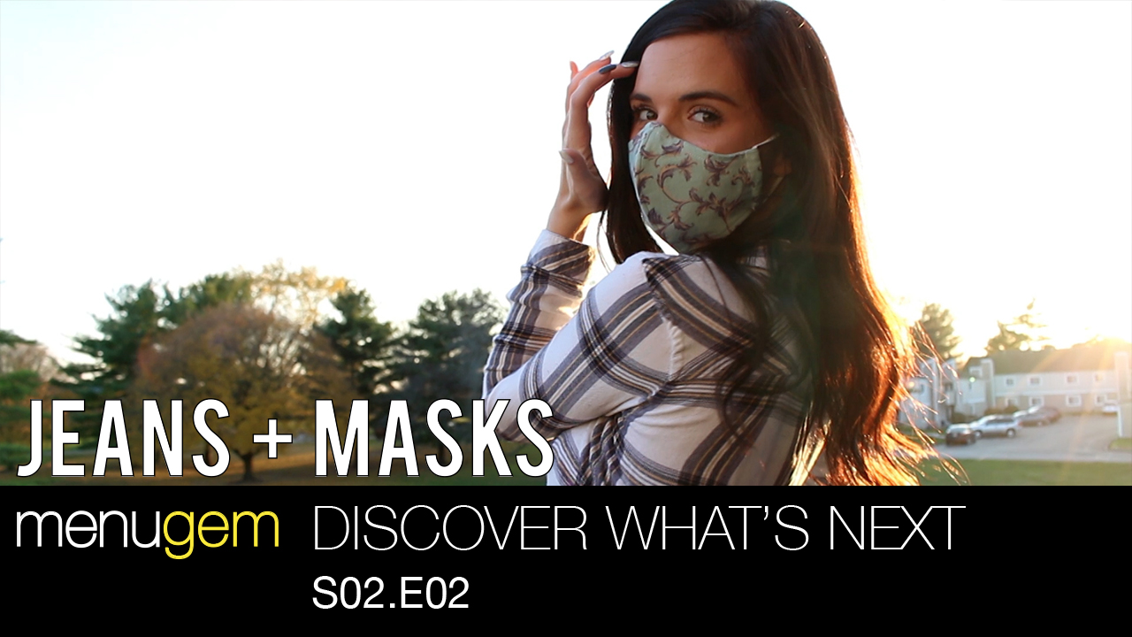 Jeans and Masks - Discover What's Next S02.E02