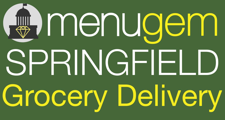 Order from MenuGem Springfield!