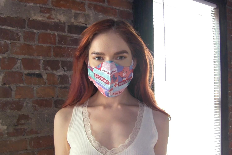 The MenuGem Standard Mask