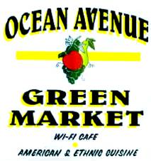 Ocean Ave. Green Market Cafe