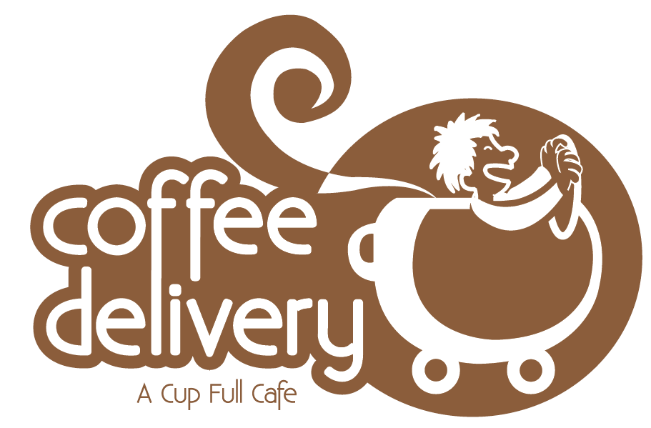a cup full cafe