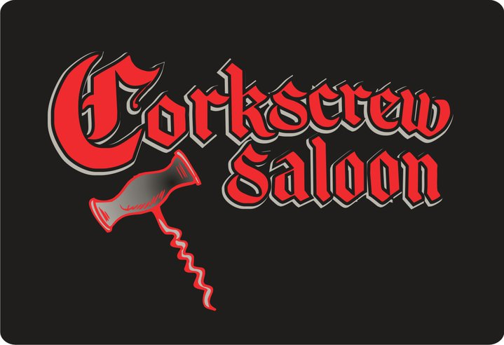 Corkscrew Saloon