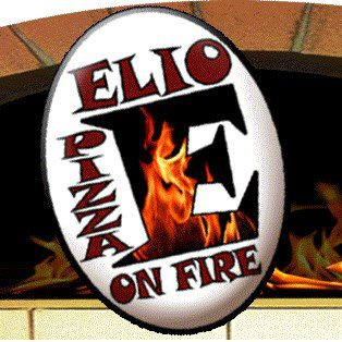 Elio Pizza on Fire