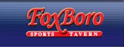 Foxboro Sports Tavern