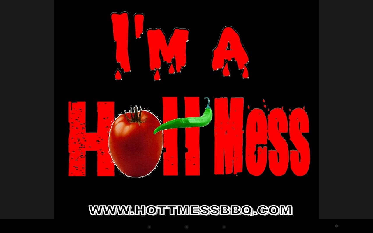 Hott Mess BBQ