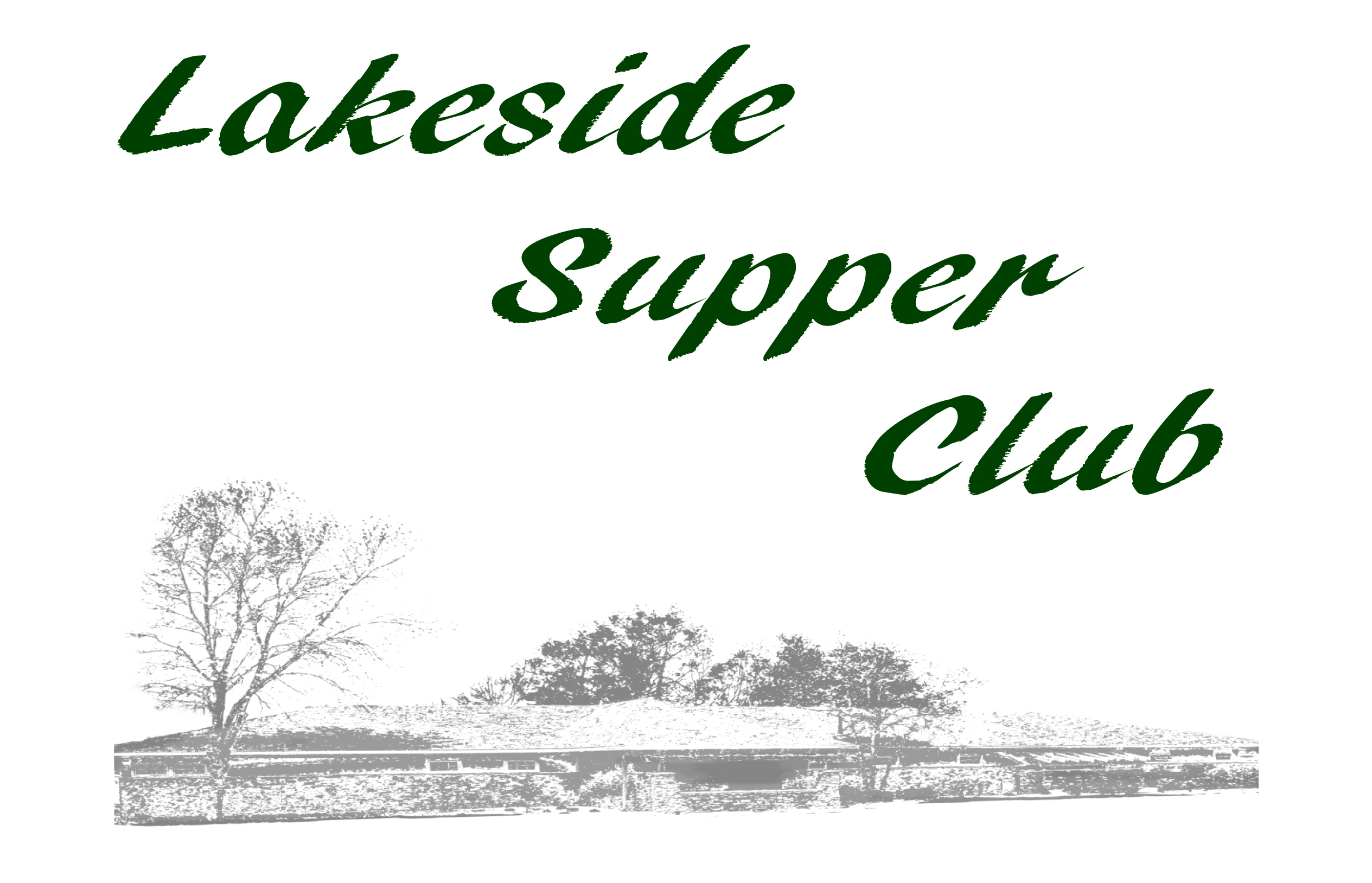 Lakeside Supper Club