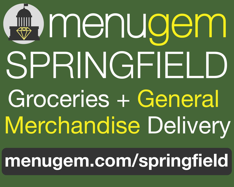 Introducing MenuGem Springfield! - Discover What's Next S01.E06