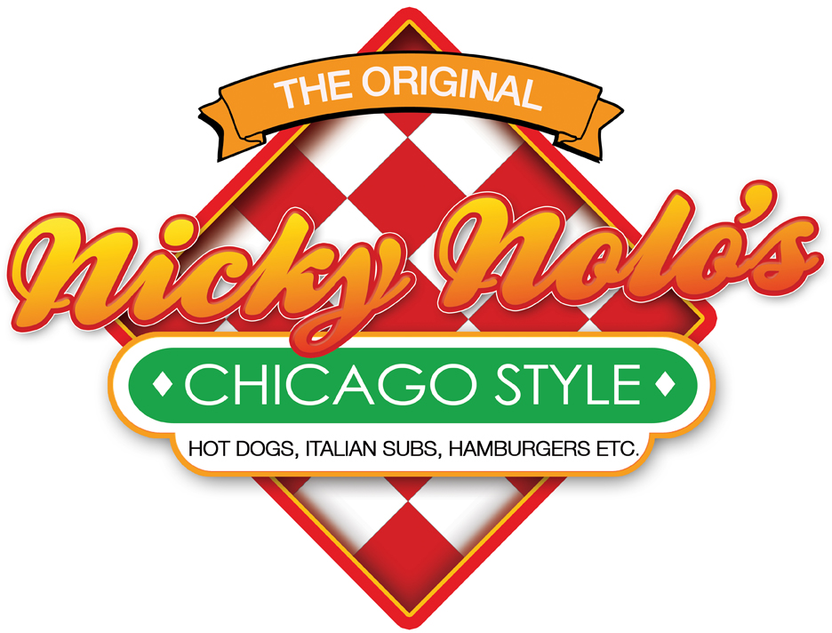 Nicky Nolos Chicago Style