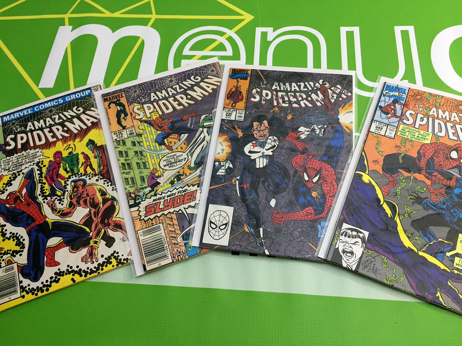 ASM Bronze to Modern Age Lot 1 [SEE VIDEO]