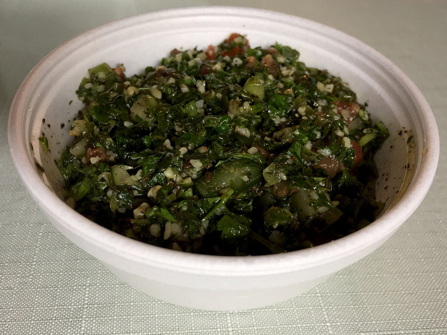 Tabbouleh Salad (Small)