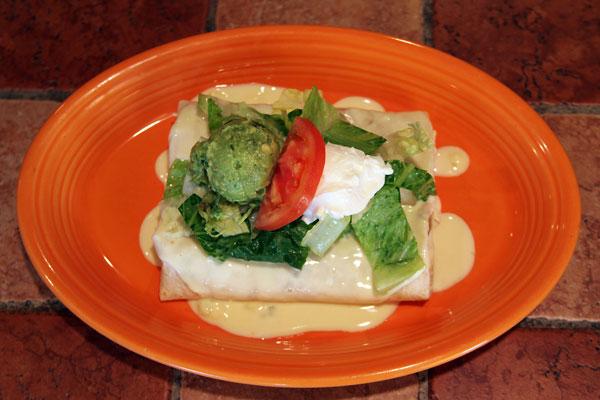 Burritos Tipicos