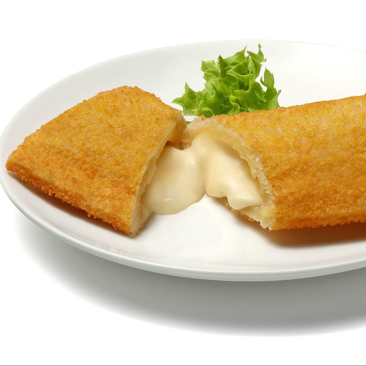 Kaas Souffle