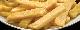 Geleneksel Patates Kizartmasi