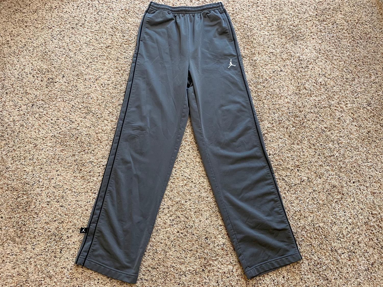 Nike Air Jordan Youth Jumpman Logo Sweatpants Size XL