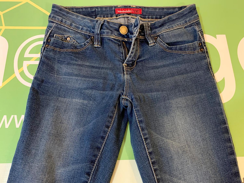 YMI Juniors Wannabettabutt Skinny Jeans Size 1