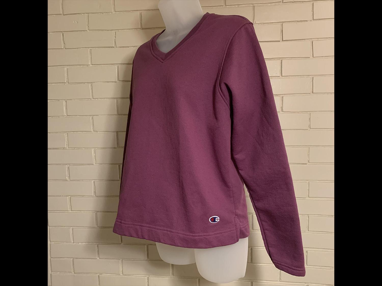 Champion Womens Athletic Sweatshirt Size M