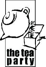 The Tea Party Cafe
