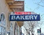 Timothy's Bakery